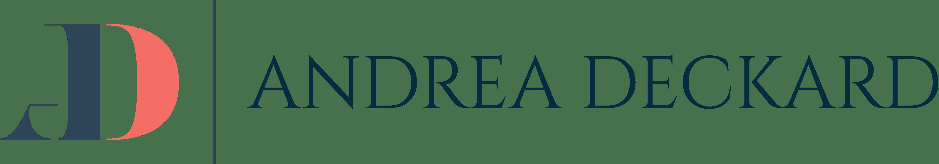 Andrea Deckard